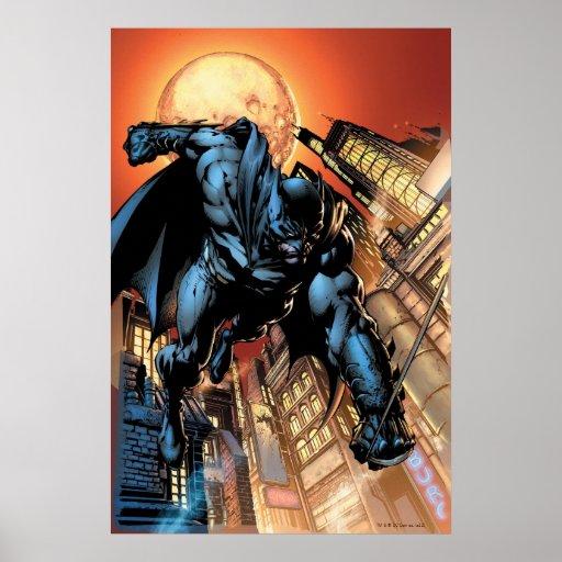The New 52 - Batman: The Dark Knight #1 Print