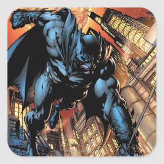 The New 52 - Batman: The Dark Knight #1 Square Sticker