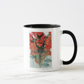 The New 52 - Batwoman #1 Mug