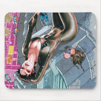 The New 52 - Catwoman #1 Mouse Mat