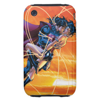 The New 52 Cover #12 iPhone 3 Tough Covers
