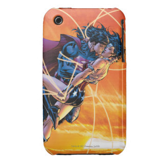 The New 52 Cover #12 iPhone 3 Case-Mate Case