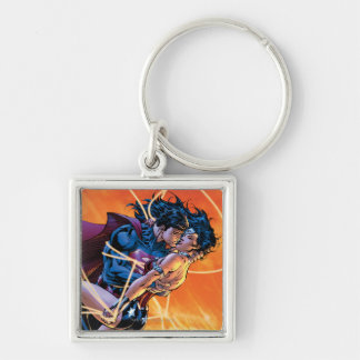 The New 52 Cover #12 Key Ring