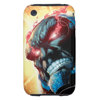 The New 52 Cover #6 Variant iPhone 3 Tough Cases