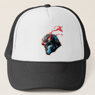 The New 52 Cover #6 Variant Trucker Hat