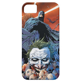 The New 52 - Detective Comics #1 Case For The iPhone 5