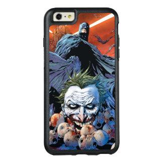 The New 52 - Detective Comics #1 OtterBox iPhone 6/6s Plus Case