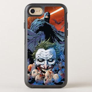 The New 52 - Detective Comics #1 OtterBox Symmetry iPhone 8/7 Case