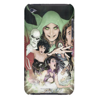 The New 52 - Justice League Dark #1 Barely There iPod Cases