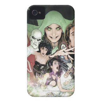 The New 52 - Justice League Dark #1 iPhone 4 Cover