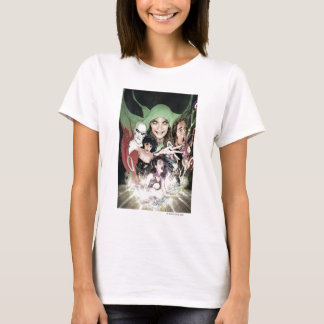The New 52 - Justice League Dark #1 T-Shirt