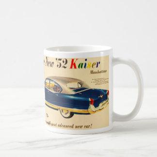 The New '52 Kaiser Mug