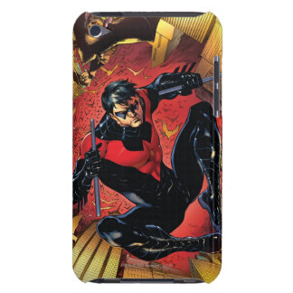 The New 52 - Nightwing #1 Case-Mate iPod Touch Case
