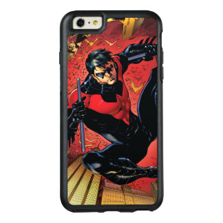 The New 52 - Nightwing #1 OtterBox iPhone 6/6s Plus Case