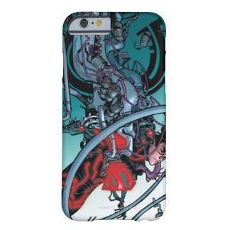 The New 52 - Superboy #1 Barely There iPhone 6 Case