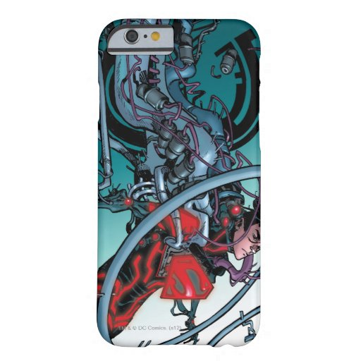 The New 52 - Superboy #1 iPhone 6 Case