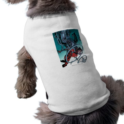 The New 52 - Superboy #1 Doggie T-shirt
