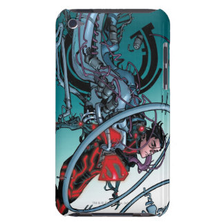 The New 52 - Superboy #1 iPod Case-Mate Cases