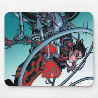 The New 52 - Superboy #1 Mouse Pad