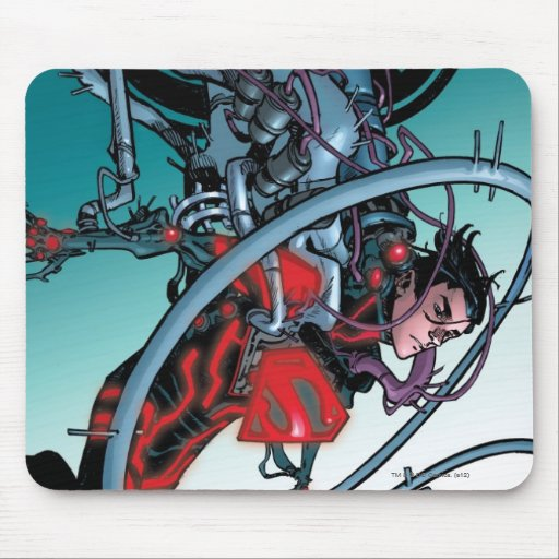 The New 52 - Superboy #1 Mousepad