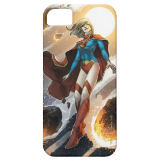 The New 52 - Supergirl #1 Barely There iPhone 5 Case