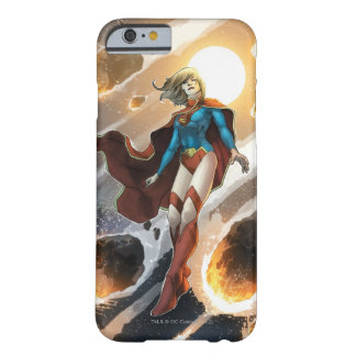 The New 52 - Supergirl #1 Barely There iPhone 6 Case