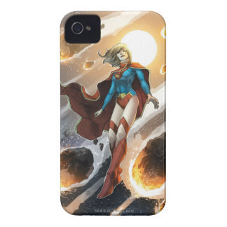 The New 52 - Supergirl #1 Case-Mate iPhone 4 Cases