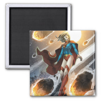 The New 52 - Supergirl #1 Magnet
