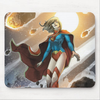 The New 52 - Supergirl #1 Mouse Mat
