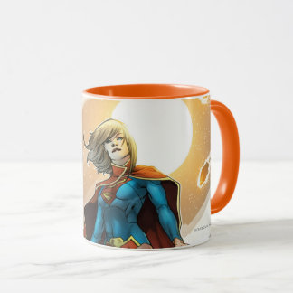 The New 52 - Supergirl #1 Mug