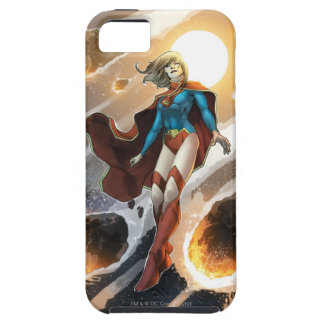The New 52 - Supergirl #1 Tough iPhone 5 Case