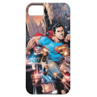 The New 52 - Superman #1 2 Case For The iPhone 5