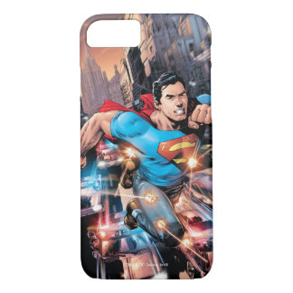 The New 52 - Superman #1 2 iPhone 8/7 Case