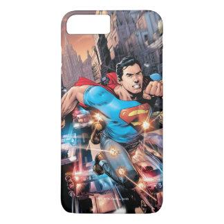 The New 52 - Superman #1 2 iPhone 8 Plus/7 Plus Case