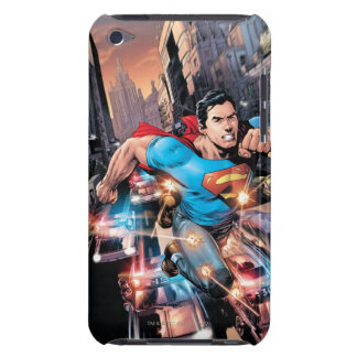 The New 52 - Superman #1 2 iPod Touch Case