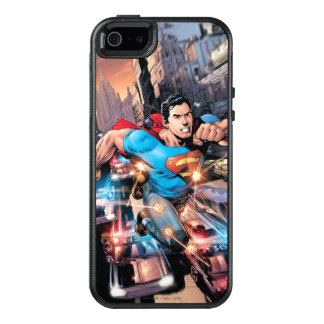 The New 52 - Superman #1 2 OtterBox iPhone 5/5s/SE Case