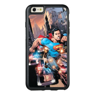 The New 52 - Superman #1 2 OtterBox iPhone 6/6s Plus Case