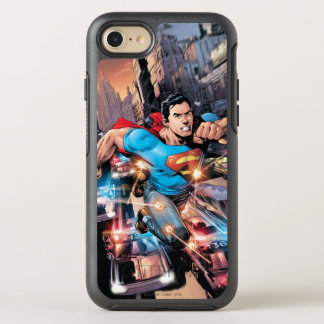 The New 52 - Superman #1 2 OtterBox Symmetry iPhone 8/7 Case