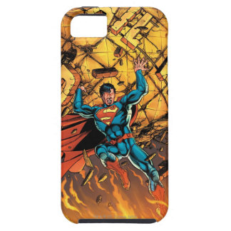 The New 52 - Superman #1 iPhone 5 Cover