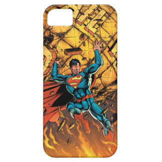 The New 52 - Superman #1 iPhone 5 Covers