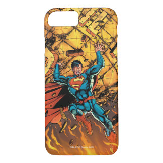 The New 52 - Superman #1 iPhone 8/7 Case