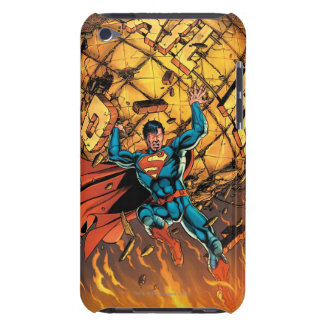 The New 52 - Superman #1 iPod Touch Case-Mate Case