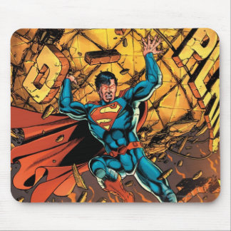 The New 52 - Superman #1 Mouse Pad