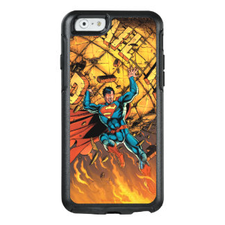 The New 52 - Superman #1 OtterBox iPhone 6/6s Case