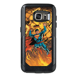 The New 52 - Superman #1 OtterBox Samsung Galaxy S7 Case