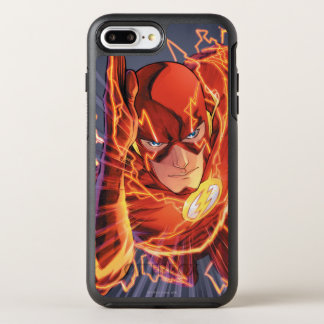 The New 52 - The Flash #1 OtterBox Symmetry iPhone 7 Plus Case