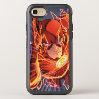 The New 52 - The Flash #1 OtterBox Symmetry iPhone 8/7 Case