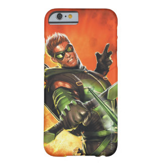 The New 52 - The Green Arrow #1 Barely There iPhone 6 Case