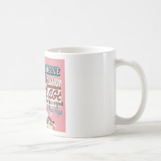 The New Age design Coffee Mug