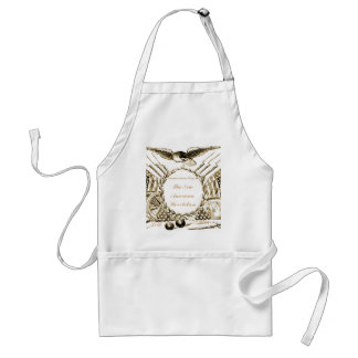 The NEW American Revolution Adult Apron
